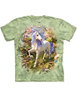 The Mountain Unicorn Forest T-shirt