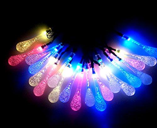 sola-solar-luces-de-navidad-20-luces-led-iluminado-agua-de-gota-de-feenhafte-solar-cuerda-iluminada-