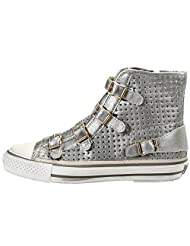Ash Women's Virgin Star Fashion Sneaker