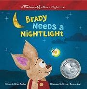 Brady Needs a Nightlight (Fundamentales Book 1)