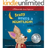 Brady Needs a Nightlight (Fundamentales Book 1) (English Edition)