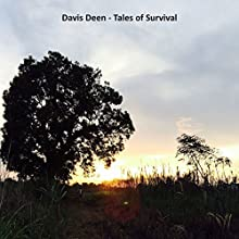 Tales of Survival: Caribbean Stories and Poems (       UNABRIDGED) by Davis Deen Narrated by Davis Deen