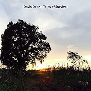 Tales of Survival: Caribbean Stories and Poems Audiobook
