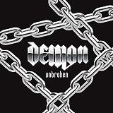 Unbroken (Deluxe Digibook)