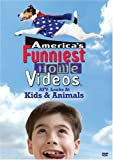 America's Funniest Home Videos: Looks At Kids And Animals