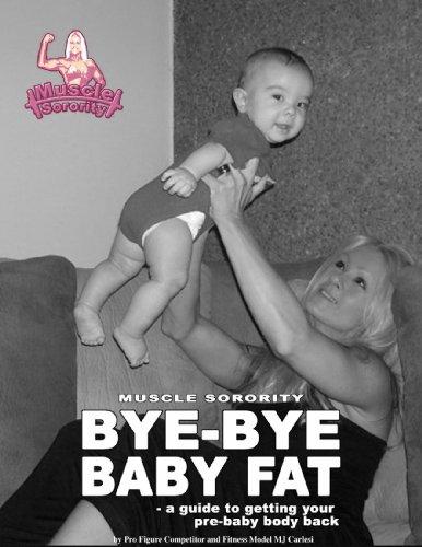 Bye-Bye Baby Fat