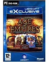 Age of Empires - édition  collector