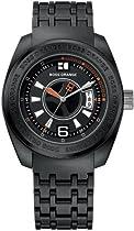 BOSS ORANGE Black Resin Mens Watch 1512540