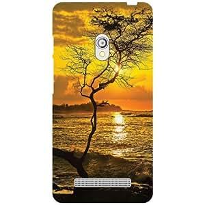 Asus Zenfone 5 A501CG Back cover (Printland)