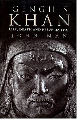 the life and influence of genghis khan on the establishment of modern society in genghis khan and th