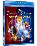 Cenicienta II Y III [Blu-ray]
