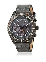 Nautica Reloj de cuarzo Man 45 mm