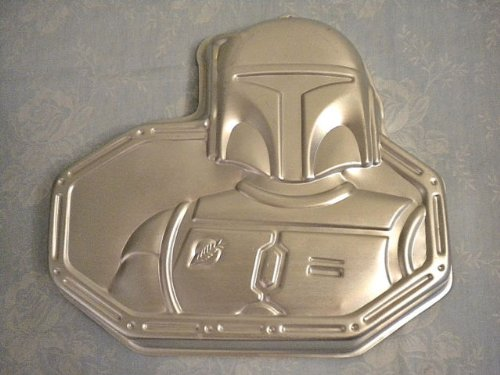 Star Wars Cake Pans For Special Occasions Net Surfer Guide