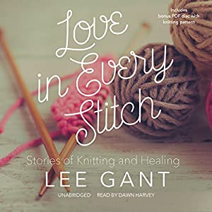 Love in Every Stitch Audiobook