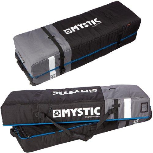 MYSTIC(ミスティック) バッグ トラベルバッグ キャリーバッグ Ammo Twin Box With Wheels [35006.140530] 1.40m