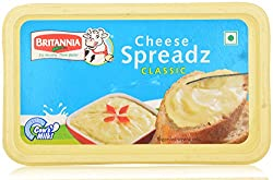 Britannia Cheese Spreads - Classic, 180g Box