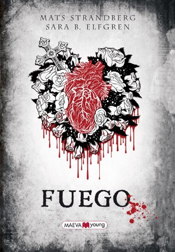 Fuego descarga pdf epub mobi fb2