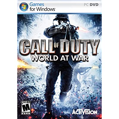 Call Of Duty World At War RELOADED preview 0