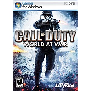 Free Download Call of Duty: World at War