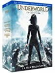 Underworld Collection  (3 Blu-Ray+ 1...