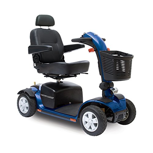 Pride Mobility S710Dxw Victory Sport Electric Scooter