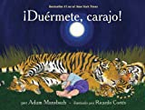 img - for Duermete, carajo! (Celebra Books) (Spanish Edition) book / textbook / text book