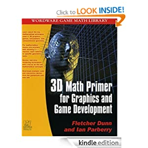 Amazon.com: 3D Math Primer for Graphics and Game Development (Wordware