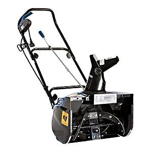 "Snow Joe SJ621 18"" Ultra Electric Snow Thrower Blower - Manufacturer Refurbished"