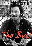 echange, troc Becoming The Boss 1949-1985