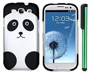 Case for SAMSUNG GALAXY S III S3 (AT&T, Verizon, T-Mobile, Sprint, U.S