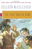The First Man in Rome (0061582417) by McCullough, Colleen