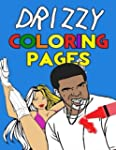 Drizzy Coloring Pages: Humorous Color...