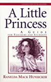 img - for A Little Princess: A Guide for Teenagers and Students (Classics for Young Readers) book / textbook / text book