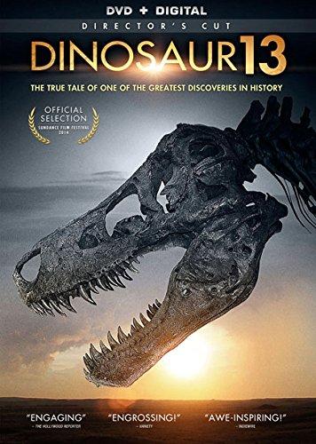 DVD : Dinosaur 13 (DVD)