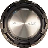 Audiobahn AW1004M 10-Inch 880W Dual Sound Q Series Low Profile Car Audio Subwoofer