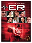 ER: The Complete Third Season (Sous-t...