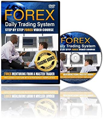 Forex Trading Course - The Forex Daily Trading System