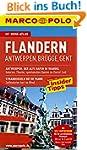 MARCO POLO Reisef�hrer Flandern, Antw...