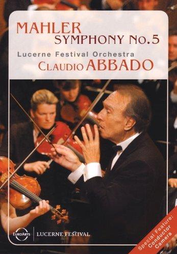 Mahler: Symphony No.5 [DVD] [2005]