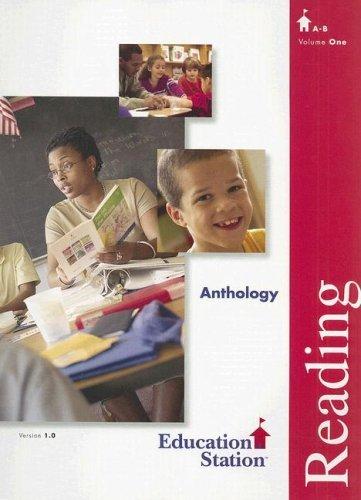 steck-vaughn-sylvan-learning-center-anthology-level-1-2-band-1-2-volume-1-by-steck-vaughn-2004-08-01