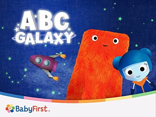 ABC Galaxy - Season 1