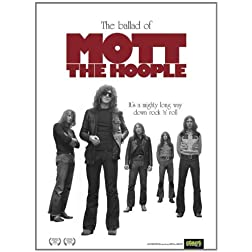 Ballad of Mott the Hoople