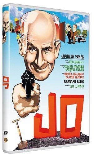 Jo [Francia] [DVD]