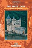 img - for Cycling the River Loire: The Way of St Martin by John Higginson (2010-01-01) book / textbook / text book