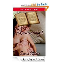 The Manuscript [The Sinful Gentlemen 1] (Siren Publishing Classic) (Siren Publishing Classics)