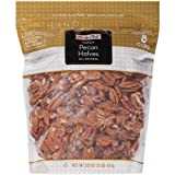 Daily Chef Fancy All Natural Pecan Halves 2lbs.