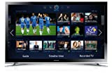 Samsung UE22F5400 22-inch Widescreen Full HD 1080p Slim Smart LED TV with Built-In Wi-Fi (New for 2013)