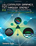 img - for Computer Graphics Through OpenGL: From Theory to Experiments, Second Edition book / textbook / text book