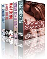 New Adult Romance Boxed Set (5 Book Bundle)