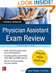 Physician Assistant Exam Review, Pear...